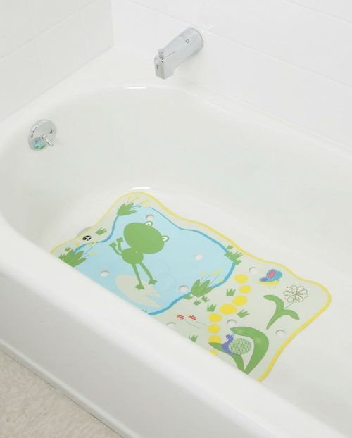 Safety 1st Froggy n Friends Bath Mat