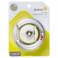 Safety 1st Lever Handle Lock No Drill