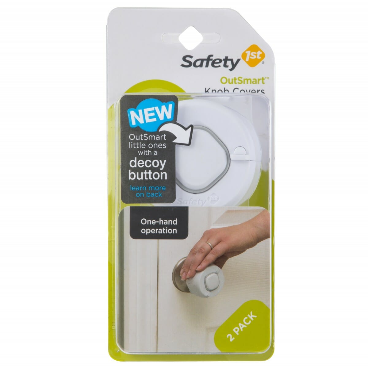 Safety 1st OutSmart Knob Covers