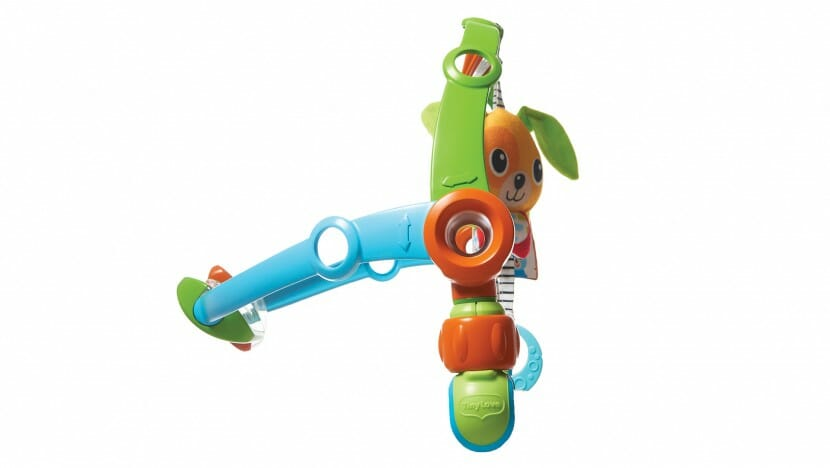 Tiny Love Spin n Kick Discovery Stroller Arch