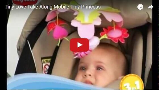 tiny-love-take-along-mobile-tiny-princess-video-review