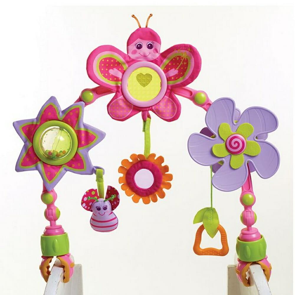 Tiny Love Tiny Princess Butterfly Stroller Arch