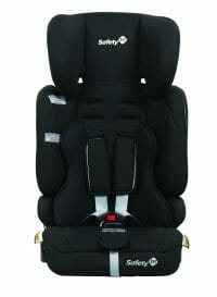 Safety 1st Solo Convertible Booster Seat