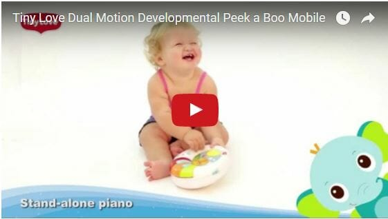 tiny-love-dual-motion-developmental-peek-a-boo-mobile-video-review