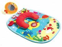 Tiny Love Tummy Time Fun Under the Sea