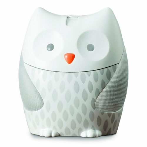 Skip Hop Moonlight & Melodies Nightlight Soother - Owl