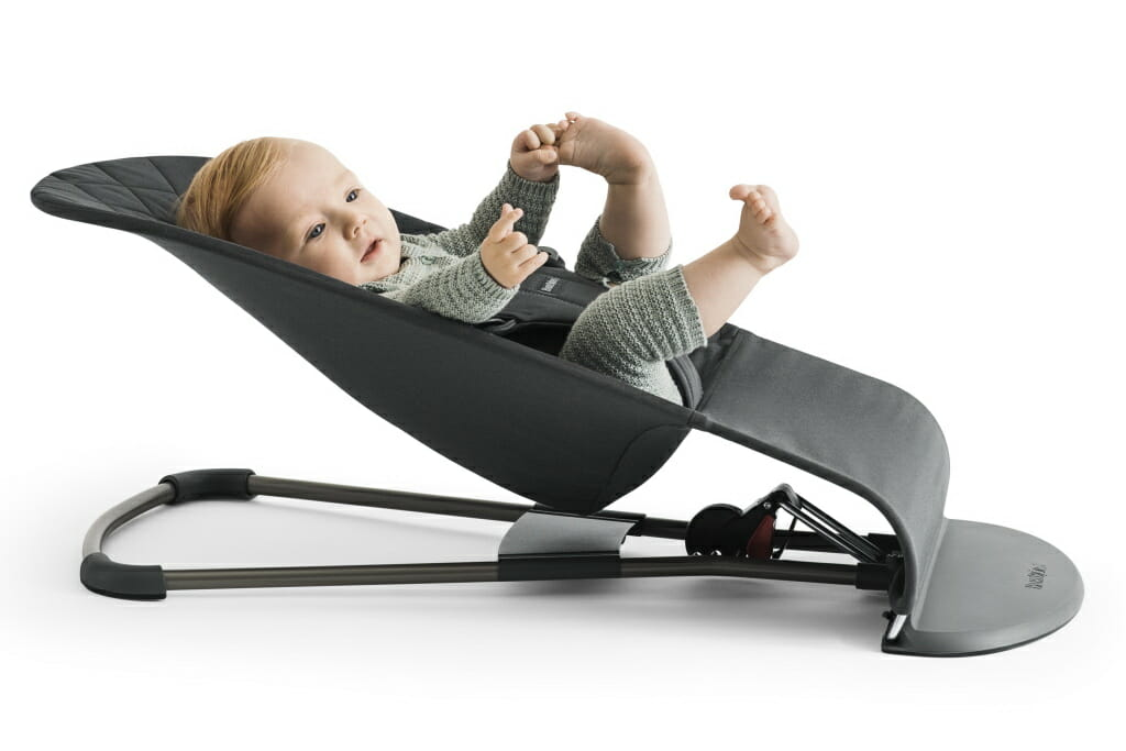BabyBjorn Bouncer Bliss Cotton – Sleep