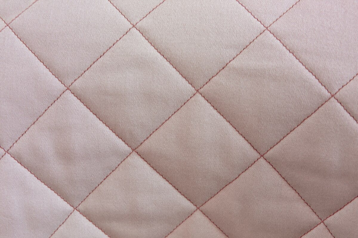 Baby Bjorn Bouncer Bliss - Old rose, Cotton 4