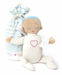 Lulla Doll with Packaging
