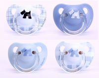 Suavinex Evolution Soother PP with Anatomical Silicone Teats +6