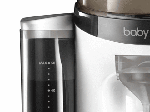 Baby Brezza Formula Pro Perfect Every Time