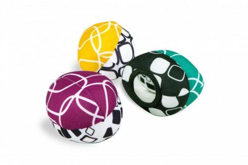 4moms mamaRoo 4.0 - Multi Colour Plush (Toy Balls With Mirror)