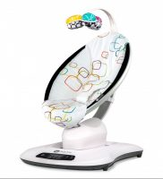4moms mamaRoo 4.0 - Multi Colour Plush