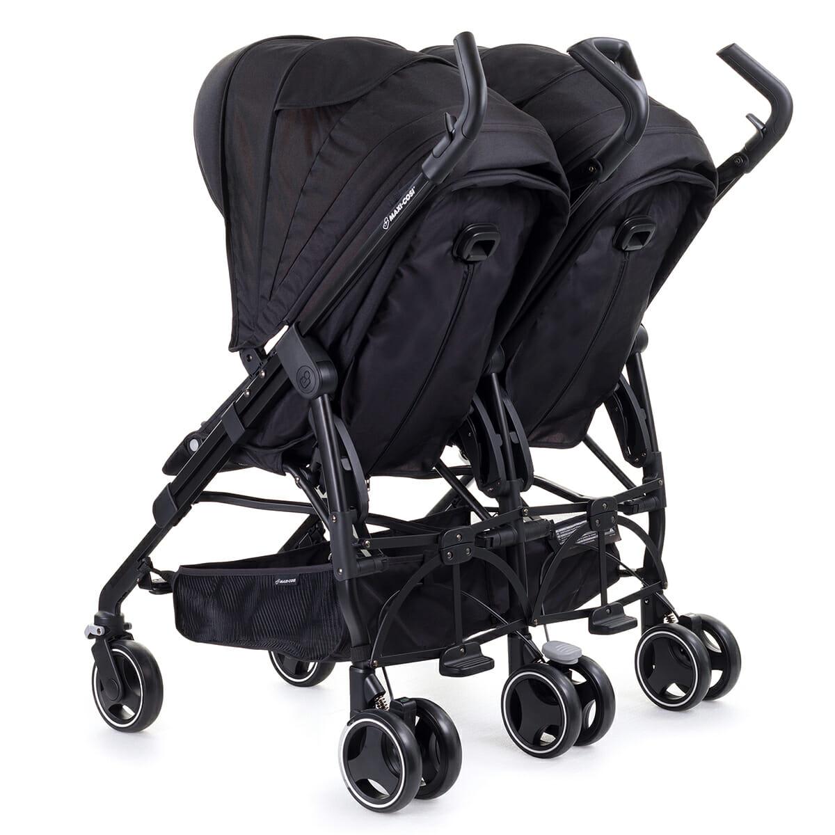 1391710110 2018 Maxicosi Stroller Travelsystem Danafor2 Black No