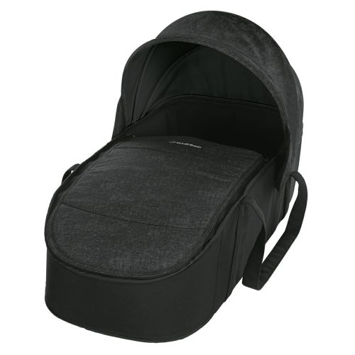 Maxi Cosi Laika Carry Cot Nomad Black