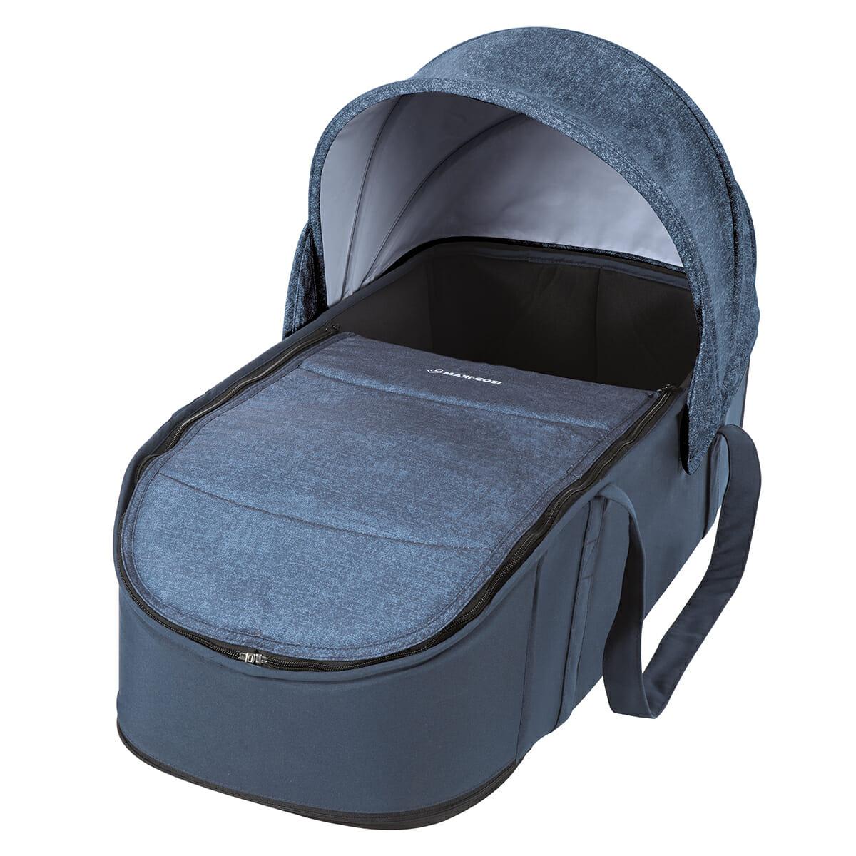 Maxi Cosi Laika Carry Cot Nomad Blue