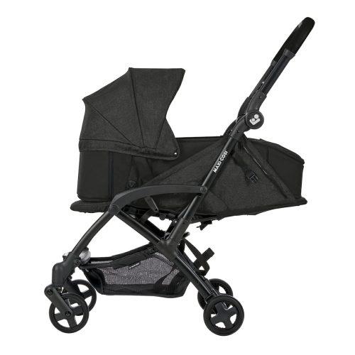 Maxi Cosi Laika Nomad Black Carry Cot