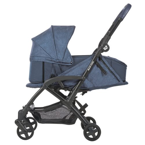 Maxi Cosi Laika Nomad Blue Carry Cot