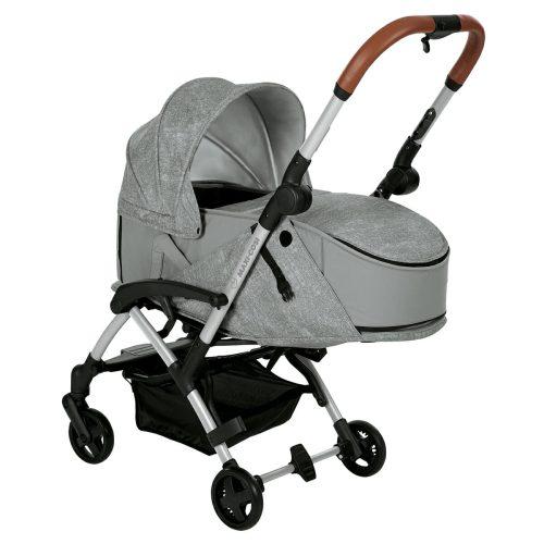 Maxi Cosi Laika Nomad Grey Carry Cot