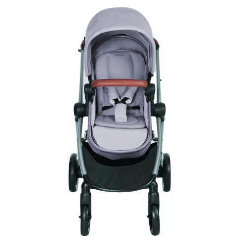 Maxi Cosi Zelia Nomad Grey Front