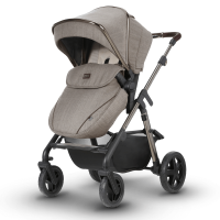 Silver Cross Special Edition Expedition FF pushchair
