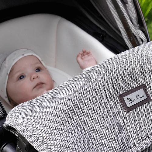 Silver Cross Special Edition Expedition baby