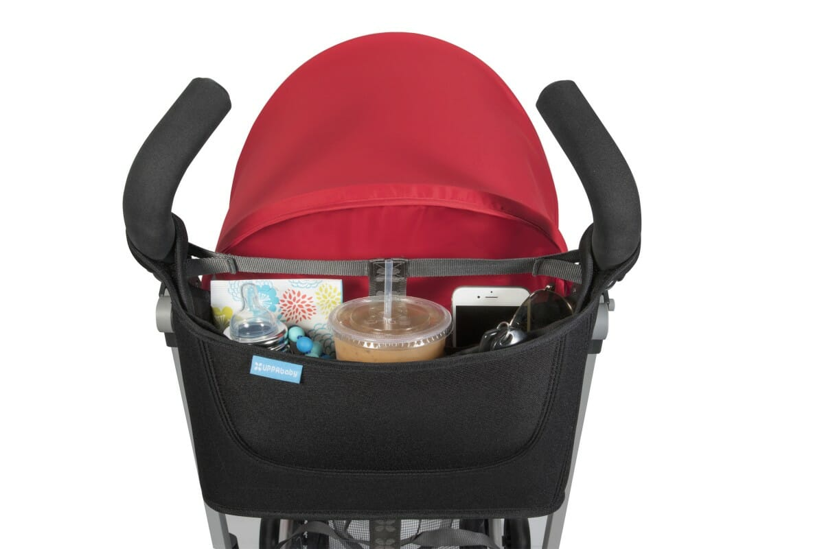 UPPAbaby Carry-All Parent Organiser On GLUXE