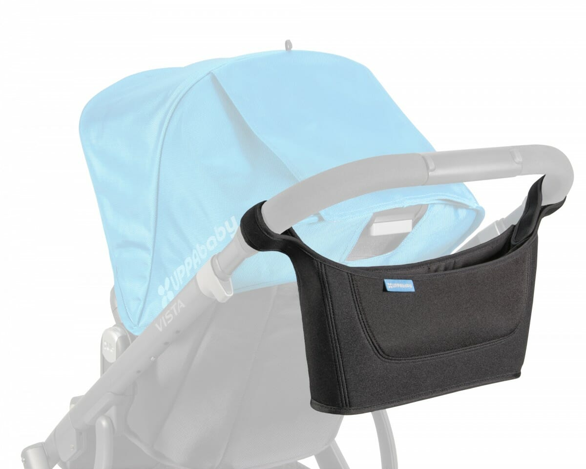 UPPAbaby Carry-All Parent Organiser On VISTA
