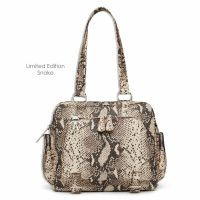 Il Tutto After Baby Bag Snake Limited Edition Front