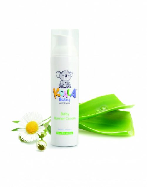 Koala Baby Baby Barrier Cream