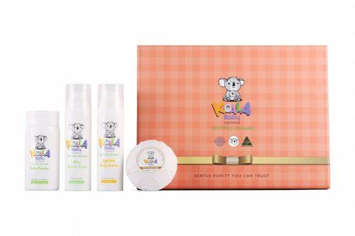 Koala Baby Essentials Gift Box Set 4 Piece