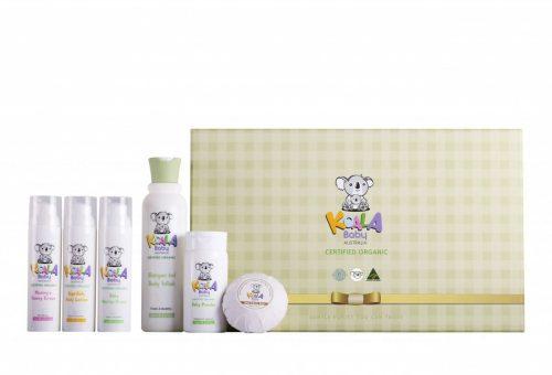 Koala Baby Mummy & Baby Care Gift Set