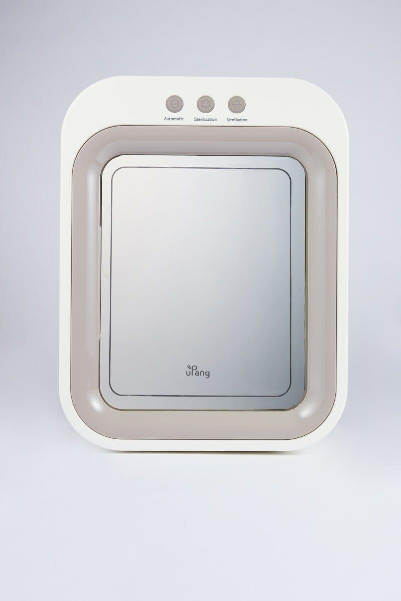 uPANG UV sterilizer Grey