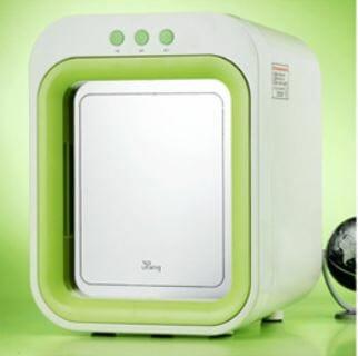 uPang UV Sterilizer Green