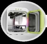 uPang UV Sterilizer Inside