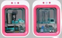 uPang UV Sterilizer Pink