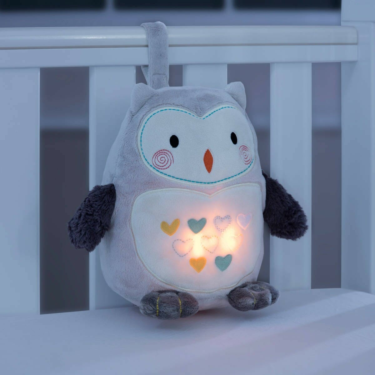 Gro Ollie the Owl Sound and Light Gro Friend Light