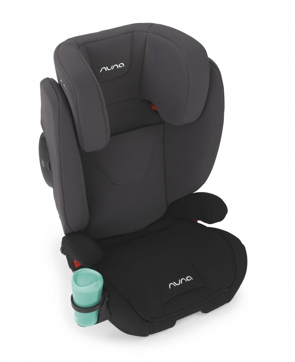 Nuna Aace With CUP HOLDER