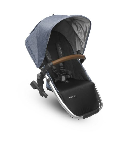 uppababy-vista-Rumble Seat-Henry