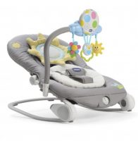 Chicco Balloon Rocker Bouncer