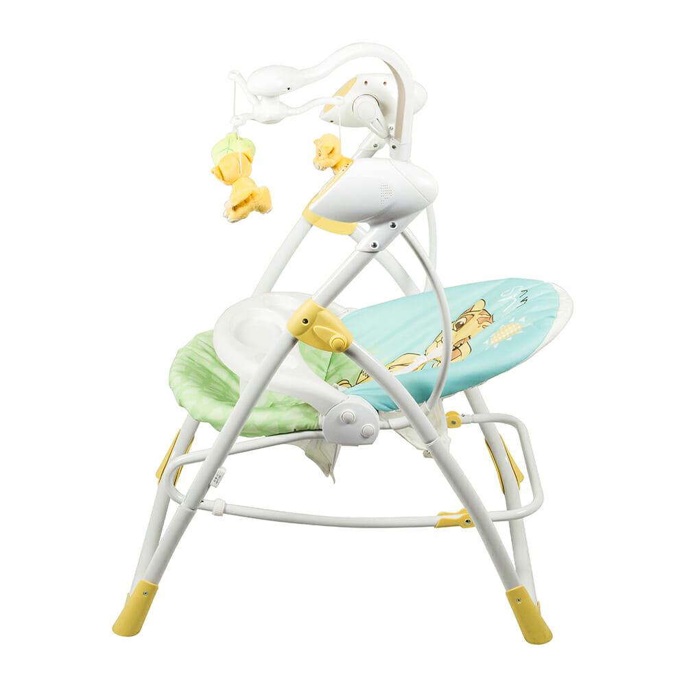 Disney Baby Simba 3 In 1 Swing Side