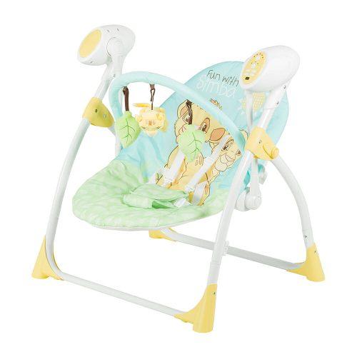 Disney Baby Simba Compact Swing