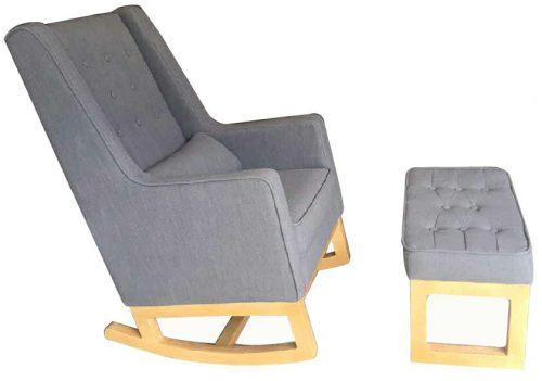 Il Tutto Casper Rocking Chair