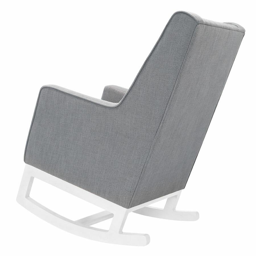 IlTUTTO Casper Grey White Back
