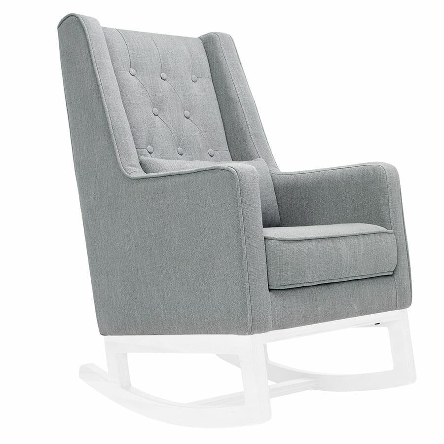 IlTUTTO Casper Grey White Front Angled