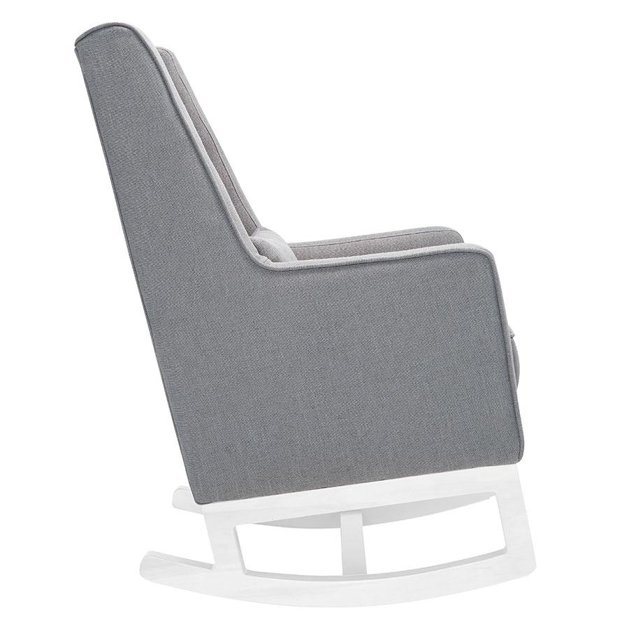 IlTUTTO Casper Grey White Side