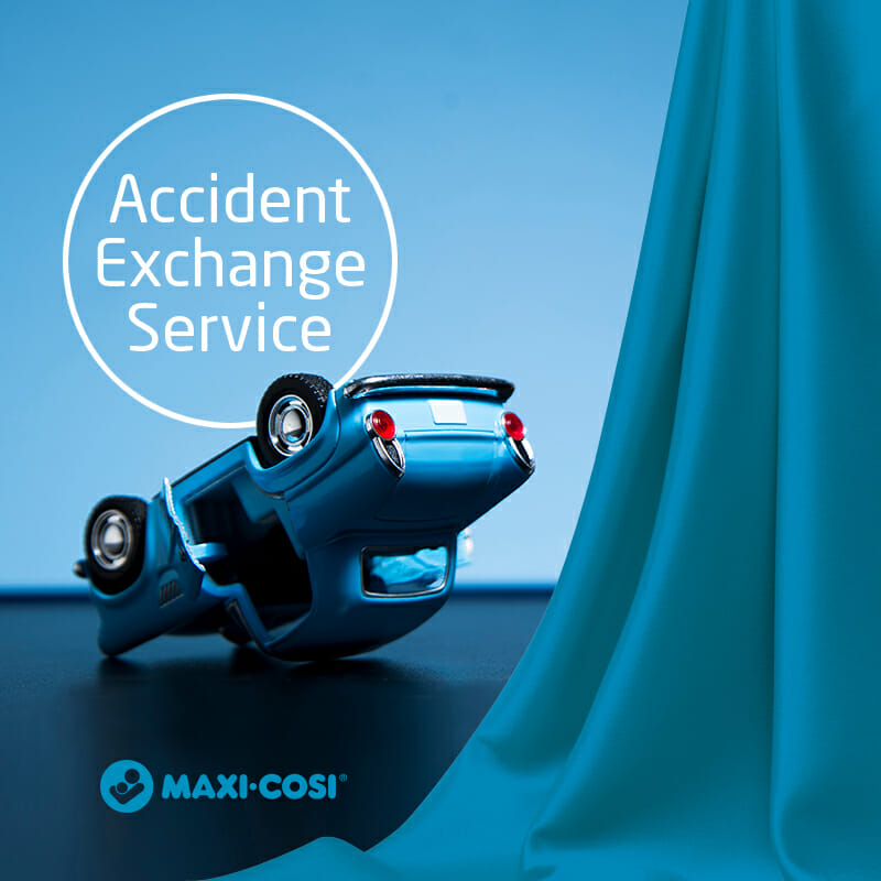 Maxi Cosi ACCIDENT EXCHANGE