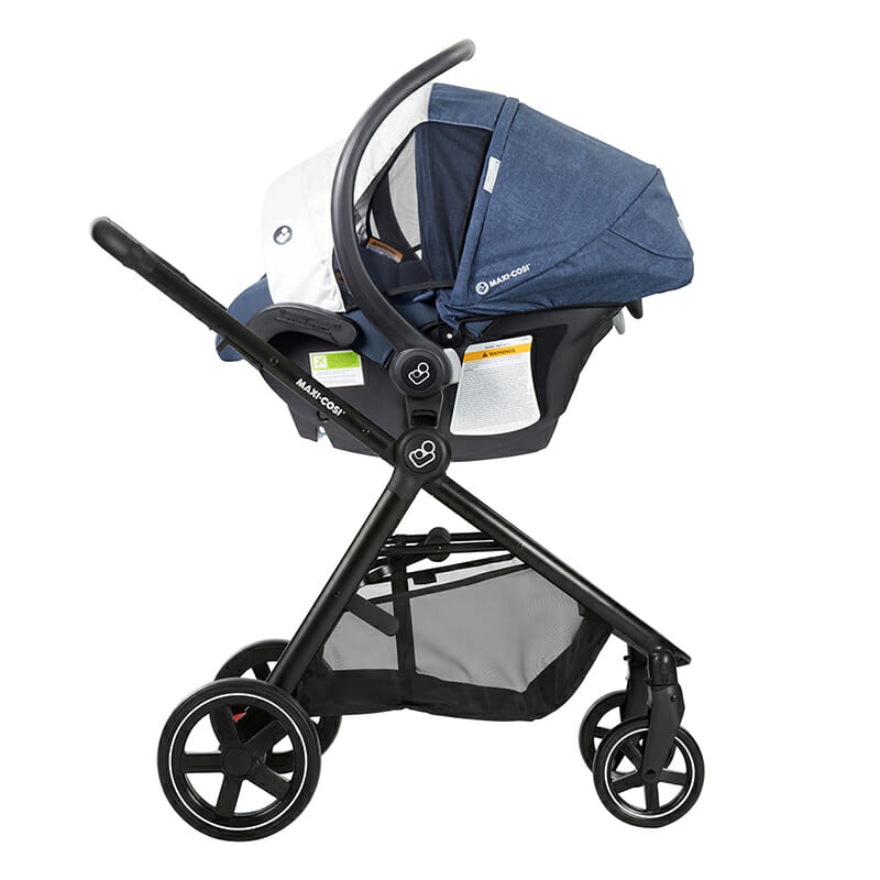 Maxi Cosi Mico Plus Travel System