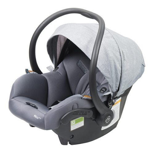 Maxi Cosi Mico Plus Nomad Grey