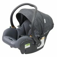 Maxi Cosi Mico Plus Night Grey